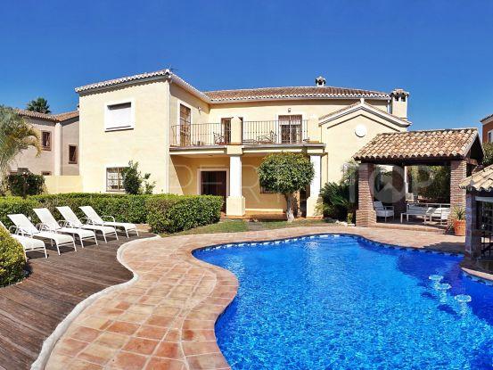 Guadalmina Alta villa for sale | Marbella Unique Properties