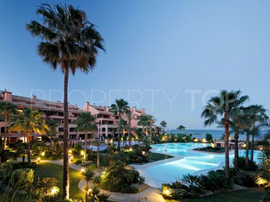 For sale ground floor apartment with 2 bedrooms in Malibu, Marbella - Puerto Banus | Marbella Unique Properties