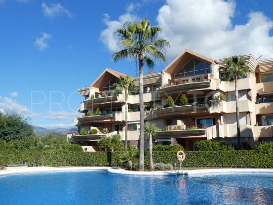 For sale apartment in Magna Marbella, Nueva Andalucia | Marbella Unique Properties