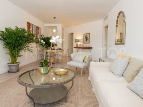2 bedrooms apartment in La Campana for sale | Marbella Unique Properties
