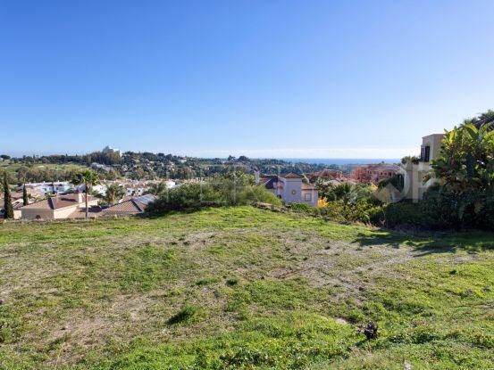 For sale plot in El Paraiso, Estepona | Marbella Unique Properties