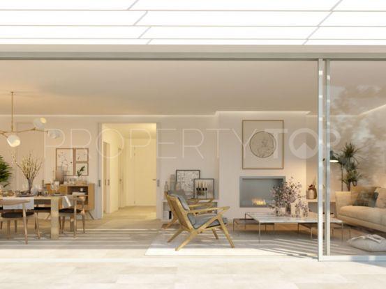 Buy Sotogrande semi detached villa | Marbella Unique Properties