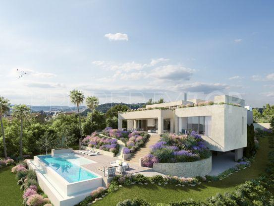 Villa a la venta en Los Flamingos Golf | Marbella Unique Properties