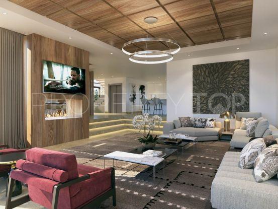 Los Flamingos Golf, Benahavis, villa en venta | Marbella Unique Properties