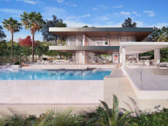 Villa in Puerto del Almendro with 4 bedrooms | Marbella Unique Properties
