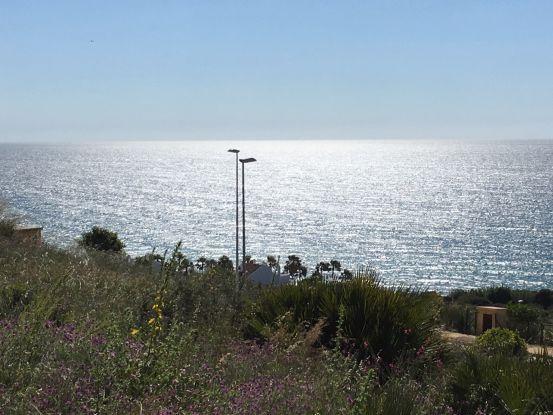 For sale plot in Buenas Noches, Estepona | Marbella Unique Properties