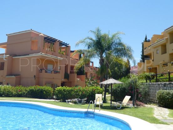Buy duplex penthouse in Guadalmina Alta | Marbella Unique Properties