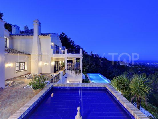 El Madroñal villa with 5 bedrooms | Marbella Unique Properties
