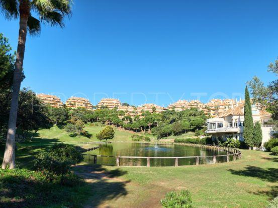 Buy Elviria Hills ground floor apartment with 3 bedrooms | Marbella Unique Properties
