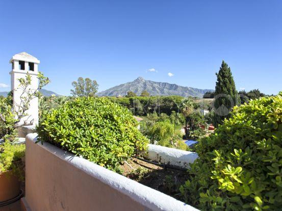 Nueva Andalucia duplex penthouse | Marbella Unique Properties