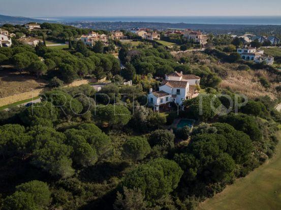 For sale Sotogrande plot | Marbella Unique Properties