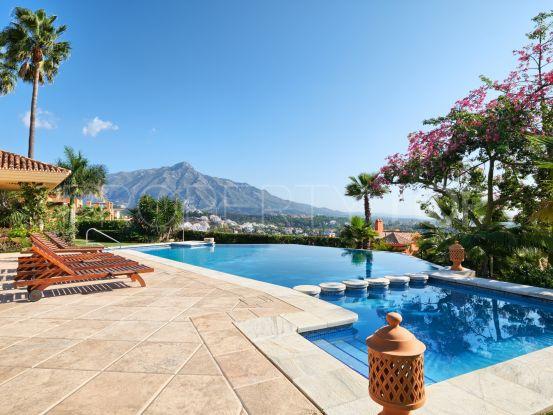 Villa in La Cerquilla | Marbella Unique Properties