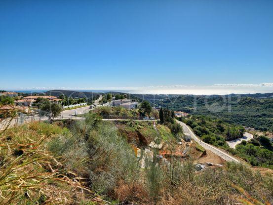 Plot in Monte Mayor for sale | Marbella Unique Properties