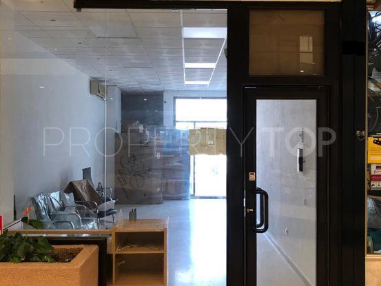 Commercial premises for sale in Marbella - Puerto Banus | Marbella Unique Properties
