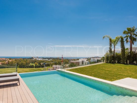 La Alqueria 6 bedrooms villa for sale | Marbella Unique Properties
