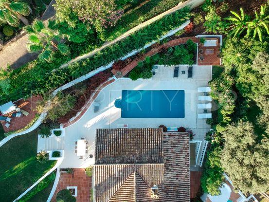 For sale villa with 5 bedrooms in El Rosario, Marbella East | Marbella Unique Properties