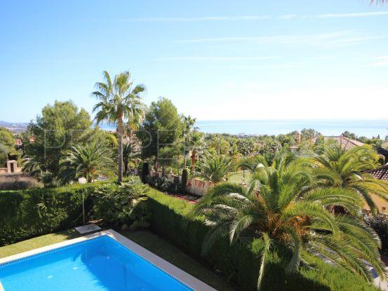 Sierra Blanca villa for sale | Marbella Unique Properties