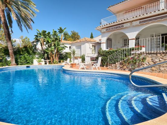 4 bedrooms Guadalmina Alta villa for sale | Marbella Unique Properties