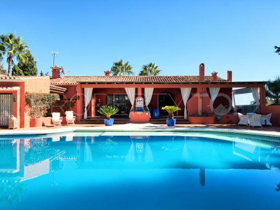 12 bedrooms villa in Marbella Golden Mile for sale | Marbella Unique Properties