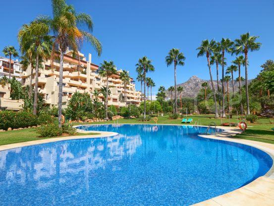 Duplex penthouse for sale in Las Cascadas | Marbella Unique Properties