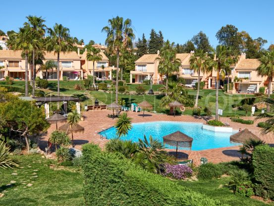 Town house for sale in Paraiso Alto with 3 bedrooms | Marbella Unique Properties