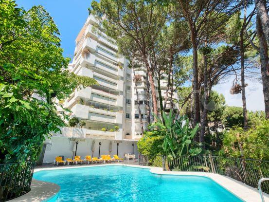For sale Jardín del Mediterráneo apartment with 3 bedrooms | Marbella Unique Properties