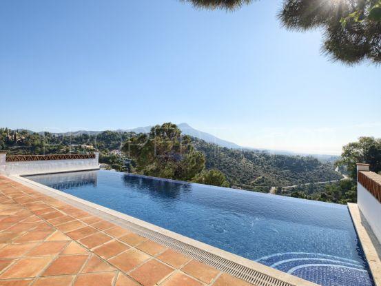 Buy villa in El Madroñal, Benahavis | Marbella Unique Properties
