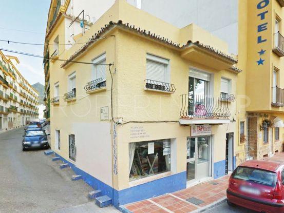 Marbella Centro apartment with 3 bedrooms | Marbella Unique Properties