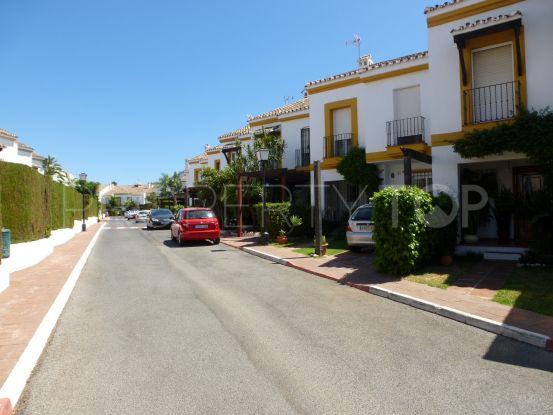 Town house in Diana Park, Estepona | Marbella Unique Properties