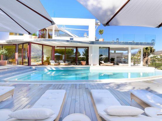 Villa in Las Brisas, Nueva Andalucia | Marbella Unique Properties
