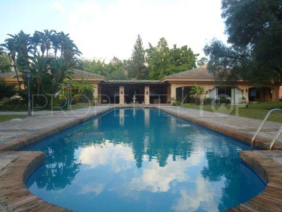 Villa for sale in Las Brisas | Marbella Unique Properties
