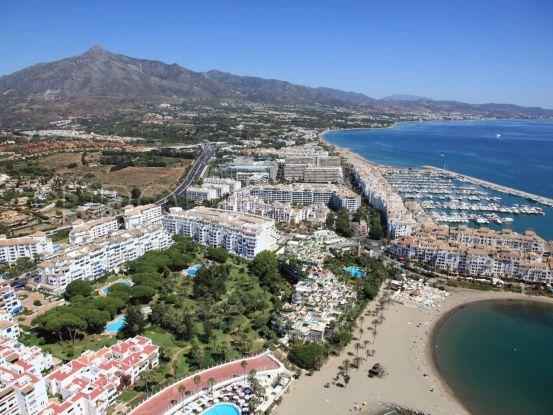 4 bedrooms El Embrujo Playa duplex penthouse for sale | Marbella Unique Properties
