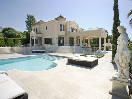 Buy villa in Sierra Blanca, Marbella Golden Mile | Marbella Unique Properties