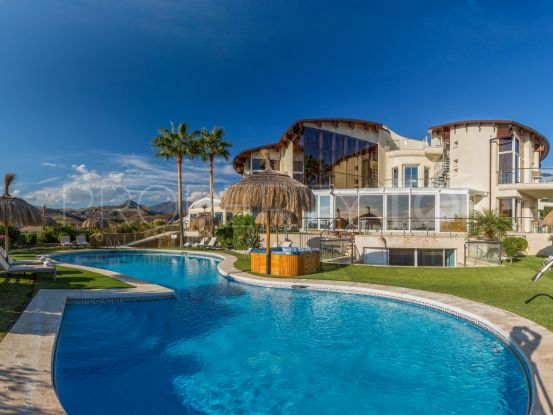 For sale villa in Los Flamingos Golf | Marbella Unique Properties