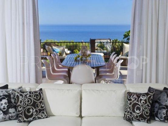 9 bedrooms Sierra Blanca mansion for sale | Marbella Unique Properties