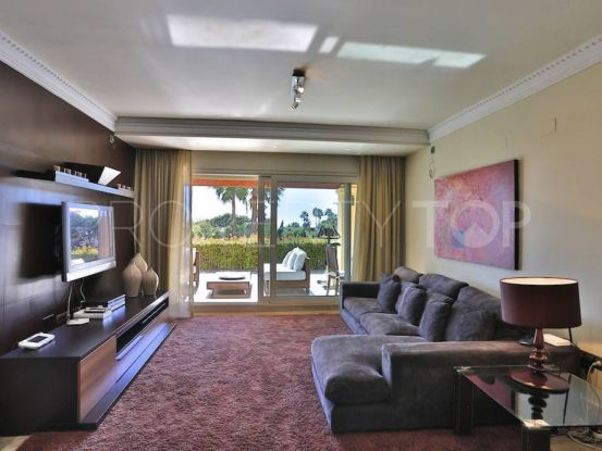 For sale apartment in Condado de Sierra Blanca, Marbella Golden Mile | Marbella Unique Properties