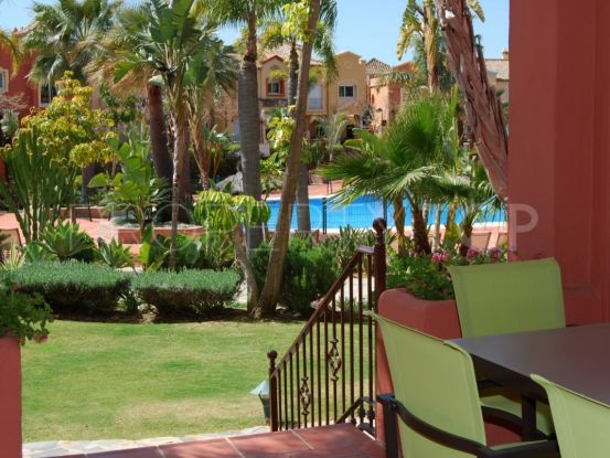 3 bedrooms apartment in La Alzambra for sale | Marbella Unique Properties