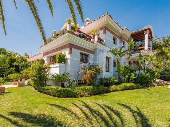 Villa in Los Flamingos Golf | Marbella Unique Properties