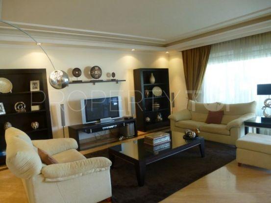 For sale 3 bedrooms apartment in El Embrujo Banús | Marbella Unique Properties