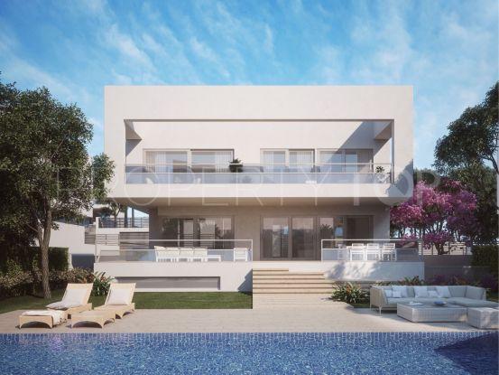 Villa for sale in Casasola, Estepona | Marbella Unique Properties