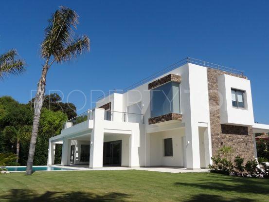 For sale villa with 5 bedrooms in Casasola, Estepona | Marbella Unique Properties