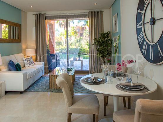 For sale 2 bedrooms ground floor apartment in New Golden Mile | Marbella Unique Properties