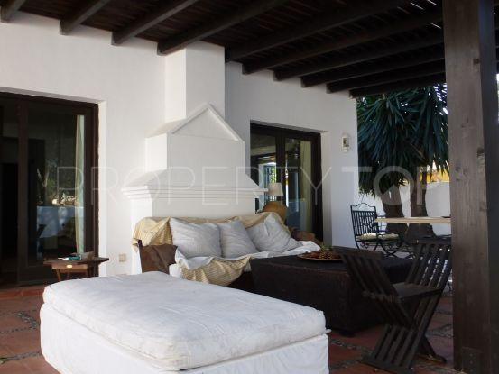 Villa for sale in Elviria with 3 bedrooms | Marbella Unique Properties
