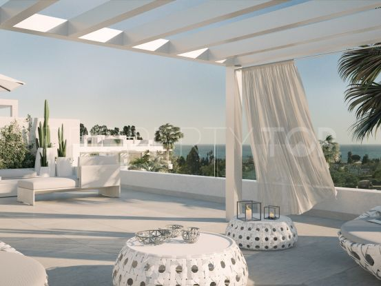 For sale 3 bedrooms apartment in Bel Air, Estepona | Marbella Unique Properties