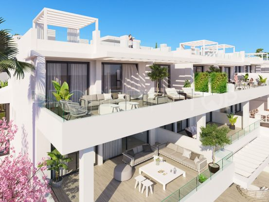 3 bedrooms apartment for sale in Estepona | Inmobiliaria Luz