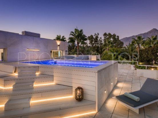 Penthouse in Los Granados Golf | Inmobiliaria Luz