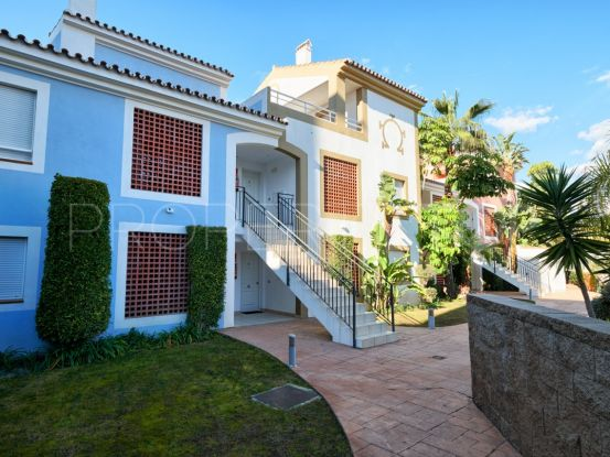 For sale Cortijo del Mar ground floor apartment | Inmobiliaria Luz