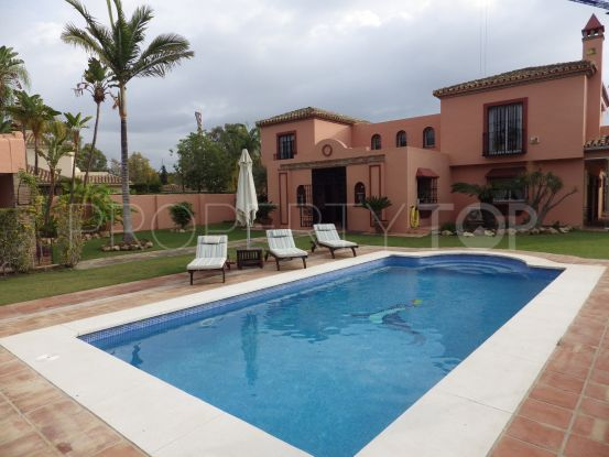 6 bedrooms Casasola villa for sale | Inmobiliaria Luz