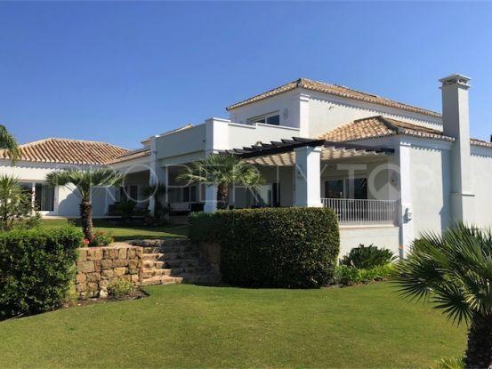 For sale villa in Los Flamingos Golf, Benahavis | Inmobiliaria Luz