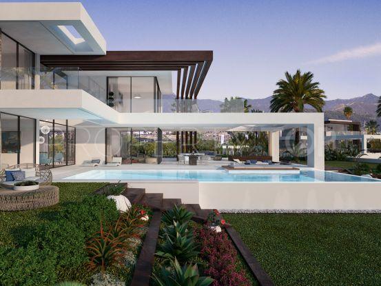 Buy villa in Cancelada | Inmobiliaria Luz